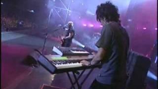 Soda Stereo Persiana Americana Video