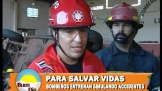 preview picture of video 'CEX Avanzado - Paravision Noticias'