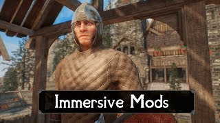 Skyrim: What Hearthfire Should've Been – 5 Immersive Elder Scrolls 5 Mods You May Have Missed
