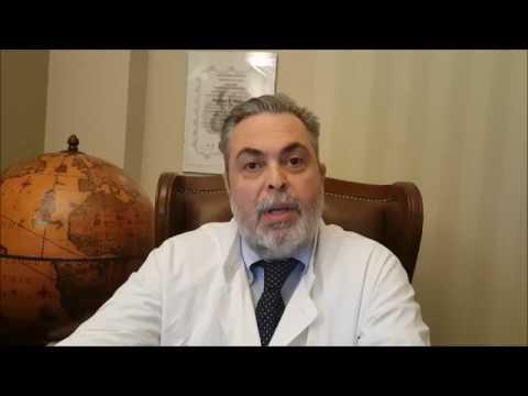 Συμπτώματα της προστατίτιδας και τη θεραπεία