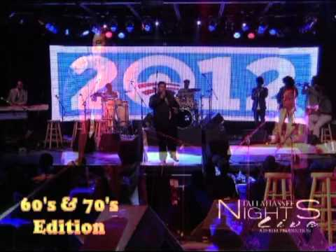 """ADRIAN MORRIS PERFORMS """"CHANGE GON COME"""" AT TALLAHASSEE NIGHTS LIVE"""