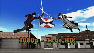 No More Heroes HD Final Boss Fight  Mr Sir Henry Motherfucker 1080p TrueHD