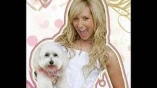 Ashley Tisdale - Positivity