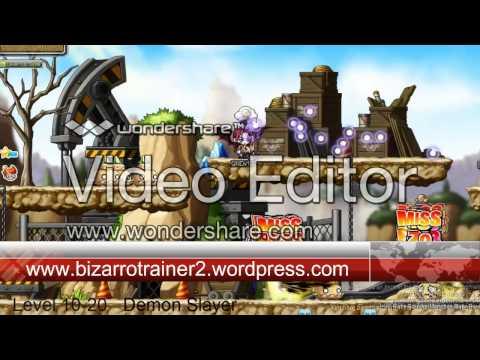 Maplestory Hack v159 download - смотреть онлайн на Hah Life