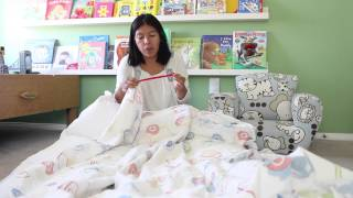 Thinking Of Getting A Duvet Cover, Watch This Video First !