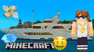 Visiting The Most Expensive Minecraft Mansions