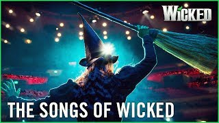 Wicked UK | #WickedFriends 'For Good' Video