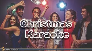 Christmas Karaoke | Best Christmas Songs with Lyrics | Christmas Atmosphere