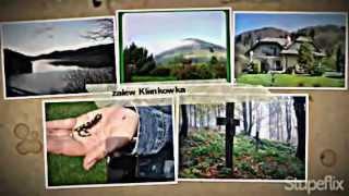 preview picture of video 'Pozdrowienia z Beskidu Niskiego'