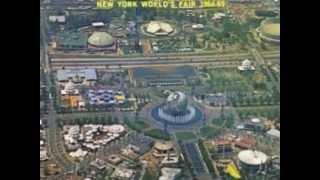 World's fair New York 1964
