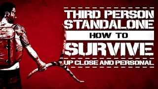 How To Survive: Third Person Standalone video