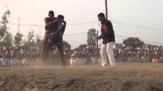 Men Vs Women   Traditional Indian Wrestling  4