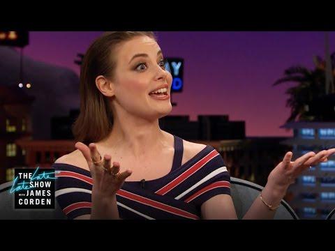 Gillian Jacobs Channels 'Vanderpump' for 'Love'