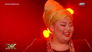 Destiny lives in us!   X Factor Malta Season 02   Live Show 3