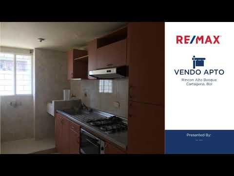 Apartamentos, Venta, Cartagena - $170.000.000