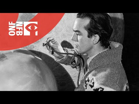 Universe, a Short Documentary from 1960 that Inspired Kubrick's 2001