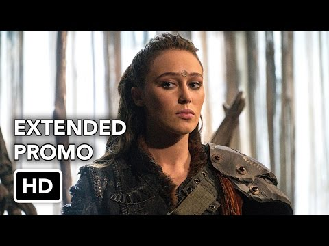 The 100 3.07 (Preview)