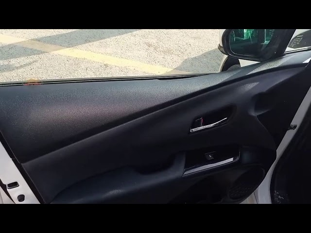 Toyota Prius A Touring Selection 2017 for Sale in Multan