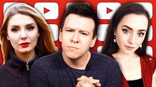 """Why The UK is """"Banning"""" Right Wing Youtubers & Activists, Child Marriage in the US, and More..."""