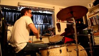 "311 - ""I Like the Way"" Drum Cover"