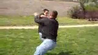 Самооборона без оружия САМБО Боевые искусства