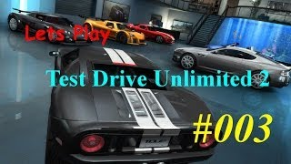 TDU2 #003 - DAS CASINO!!! Finales Pokerturnier - Let's Play Test Drive Unlimited 2 [German] [HD]