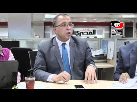 وزير التخطيط يوضح ملامح خطة الإصلاح الإداري و تنظيم الخدمة المدنية