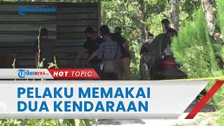 Fakta Baru Terungkap, Pelaku Pembunuhan Subang Diduga Kabur Naik NMAX Biru, 26 Pemilik Diperiksa