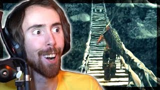 """Asmongold: """"If I Fail, I'll Donate $1000 to Charity"""" (Best of Asmongold Ep. 133)"""