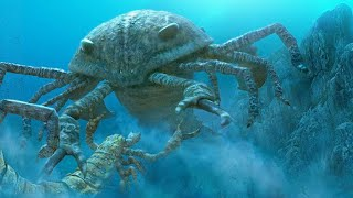 10 Terrifying Animals You will Be Glad Are Extinct