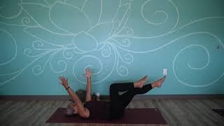 Protected: August 2, 2021 – Monique Idzenga – Hatha Yoga (Level I)