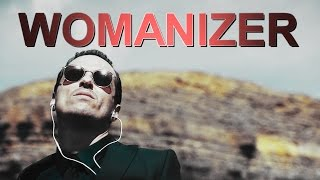 ►Jim Moriarty | Womanizer. [THX For 4k!]
