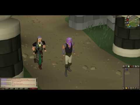 OSRS] Low Runecrafting Level Method | 30K XP/HR 900K GP/HR