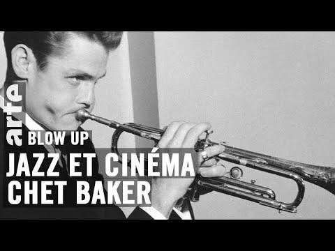 Jazz et cinéma : Chet Baker - Blow Up - ARTE