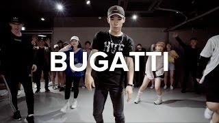 Bugatti - Ace Hood ft. Future, Rick Ross / Koosung Jung Choreography