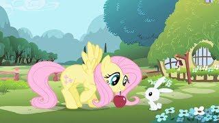 My favorite songs from each season of My Little Pony: FIM