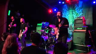 Torche   In Pieces @ Hawthorne Theater
