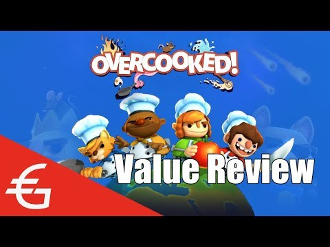 Value Review: Overcooked video thumbnail