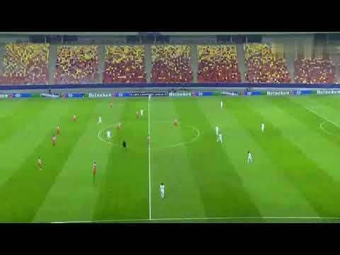 WATCH: Atletico Madrid 0-1 Chelsea: Olivier Giroud Scores Winning Goal