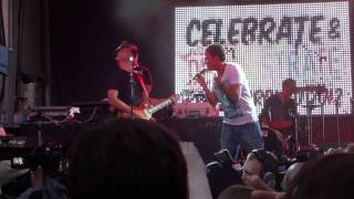 1Love Feat. Corey Hart - Truth Will Set You Free (2012) - Live at Pride Toronto 2012 (Song 2)