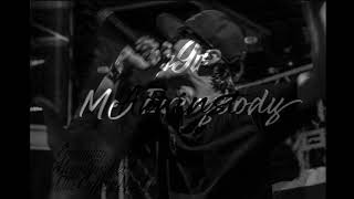P9d - Me Against Everybody (prod. P8d)