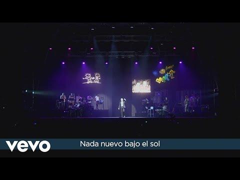 Victor Manuel - Nada Nuevo Bajo el Sol (En Directo)
