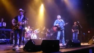 Charlie Robison, Jack Ingram & Bruce Robison - My Hometown (Houston 02.18.17) HD
