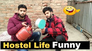 Hostel Life Of Kashmiri Students -Funny Video