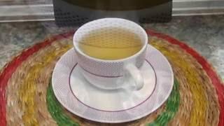 Infusión para la Ansiedad y el Estrés / Tea for Anxiety and stress