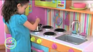 [Dochoinauan.com] - Đồ chơi nấu ăn đáng yêu cho bé gái