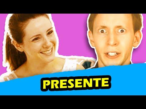 COMO DAR UM PRESENTE - ft.Dáfne Freitas