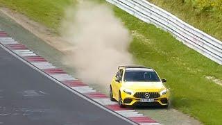 Nordschleife 09 07 2020 - Highlights & Action! Brünnchen Touristenfahrten Nürburgring #132