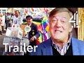 TRAILER   50 Shades Of Gay Season   Channel 4