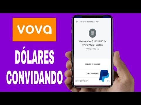 VOVA! COMO GANHAR DINHEIRO N0 PAYPAL TODOS OS DIAS CONVIDANDO  \Money no Paypal/